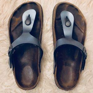 Birkenstock Gizeh Thong Sandal 37 L6/M4
